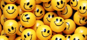smiley faces - LARGE